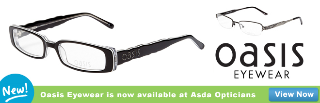 Oasis frames now available at ASDA
