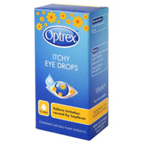 Health & Wellbeing Contact lenses Optrex Itchy Eye Drops