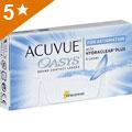 Acuvue Oasys Astigmatism (6 pack)
