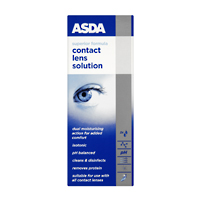 ASDA All-In-One Superior Formula Solution