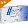 Acuvue Bifocal contactlenzen